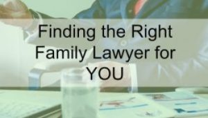 oakville family law